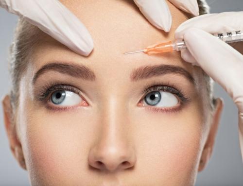 Should You Choose Juvéderm Or Botox?