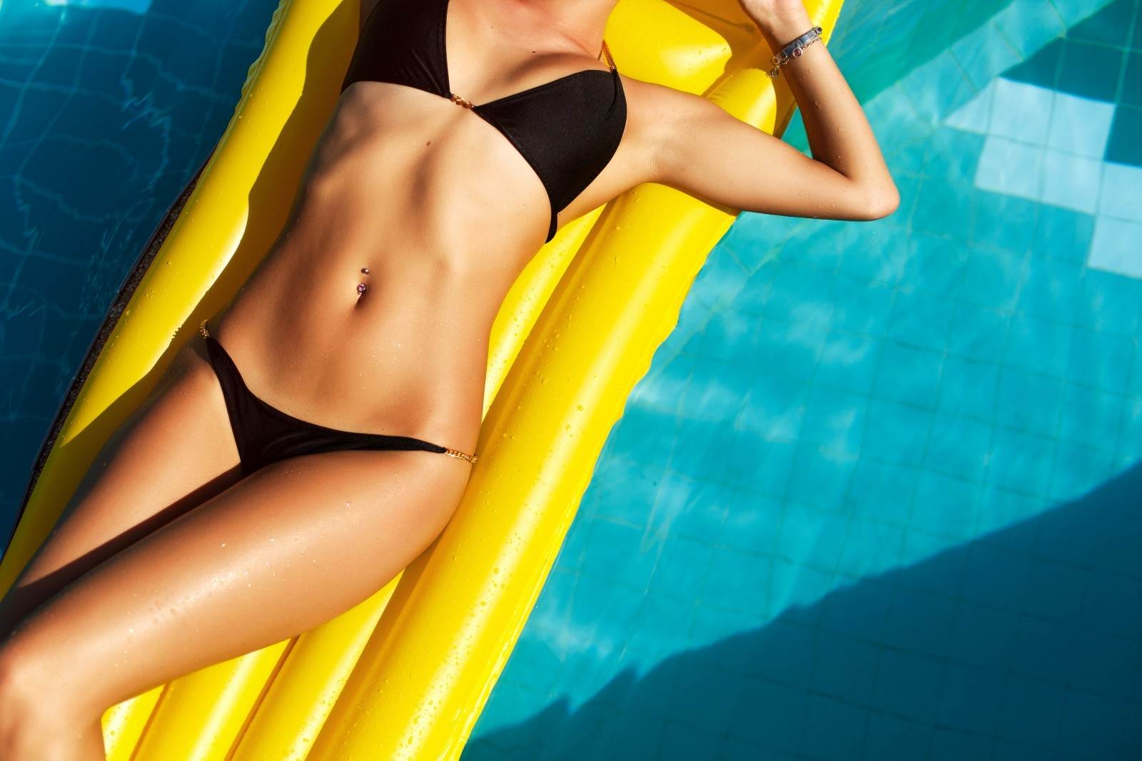 Cosmetic Procedures To Get The Summer Body You Want Uncategorized